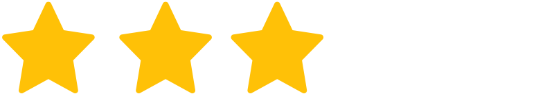 Three Stars Rating Site