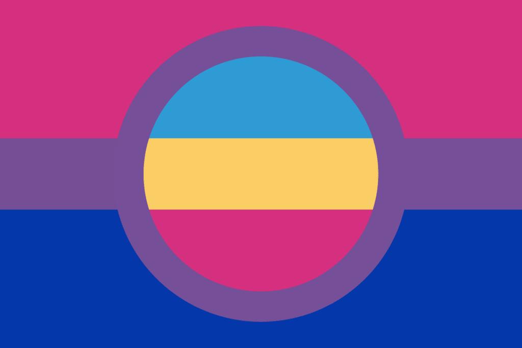 bisexuals vs pansexuals