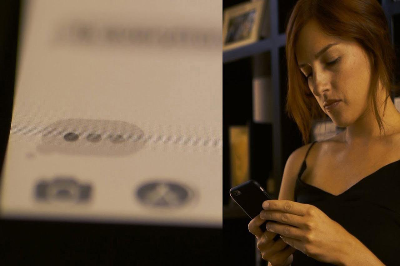 girl text
