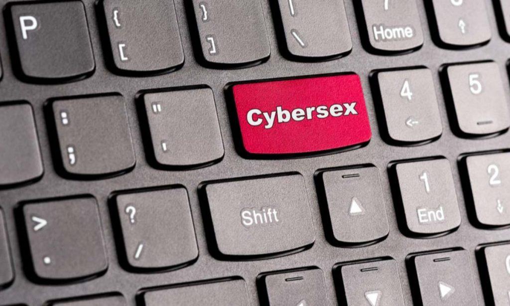 What is Cybersex?