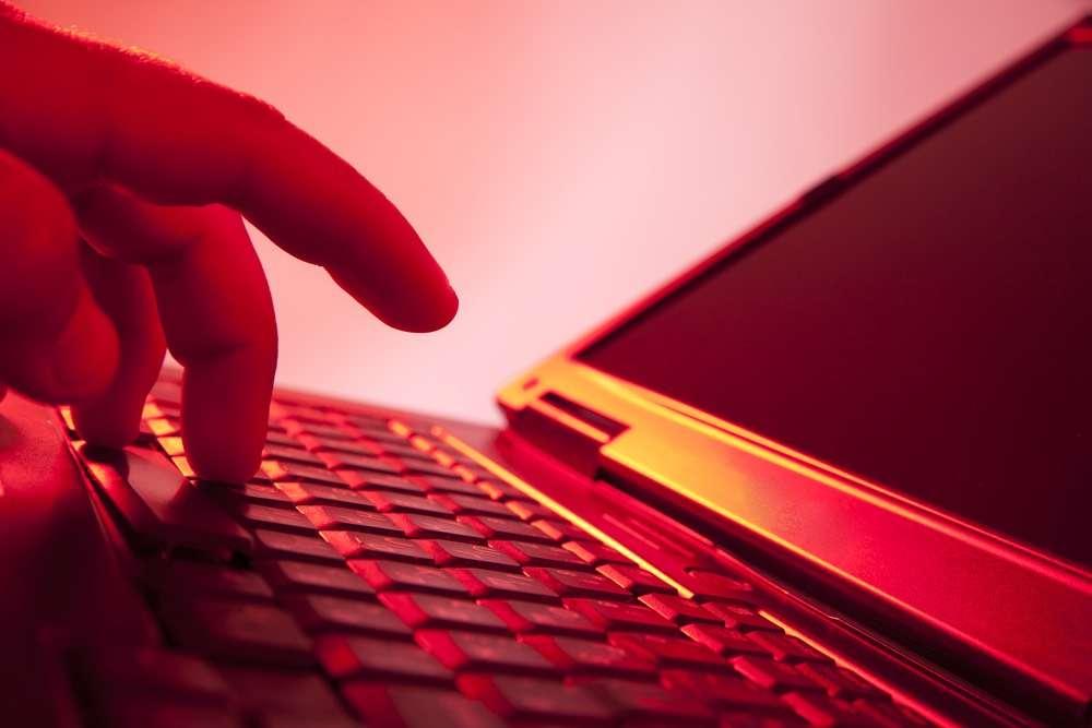 cybersex online