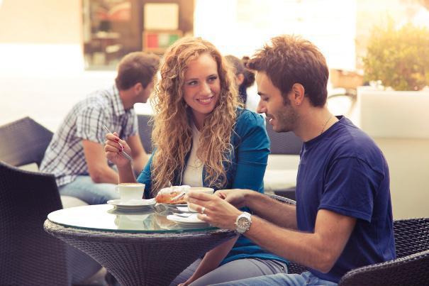 online dating modesty