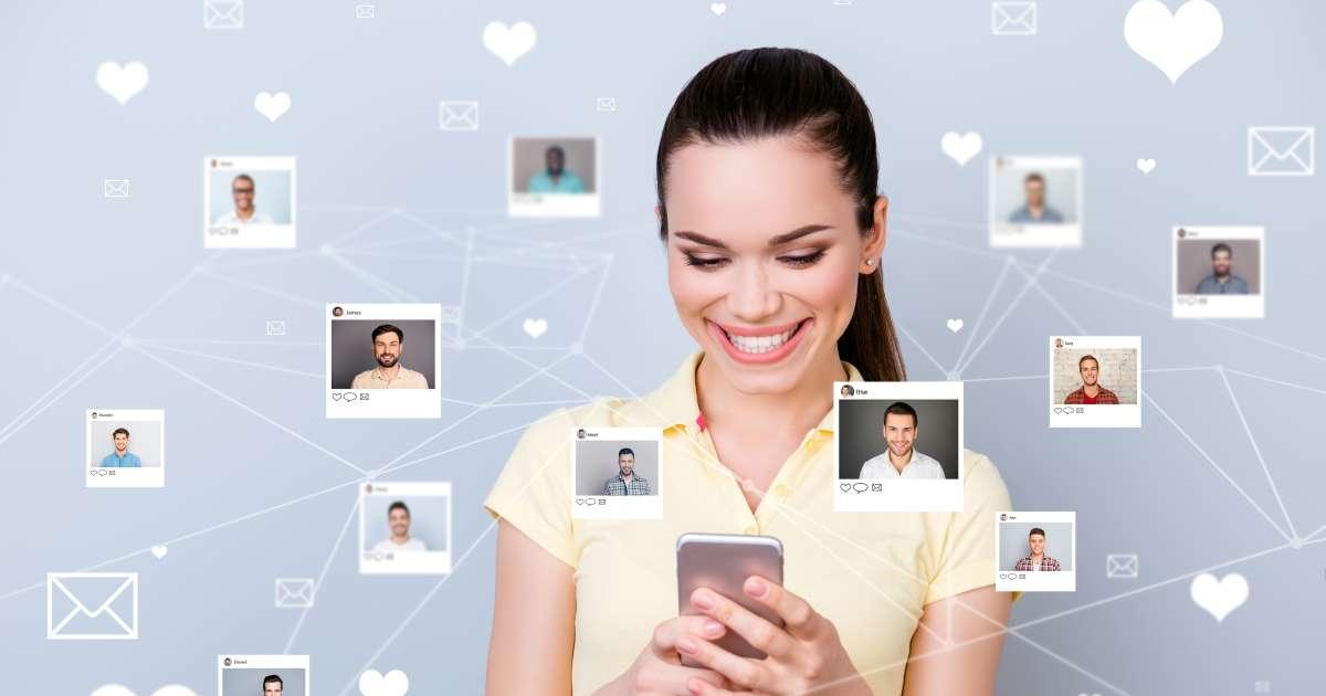 enjoy online dating