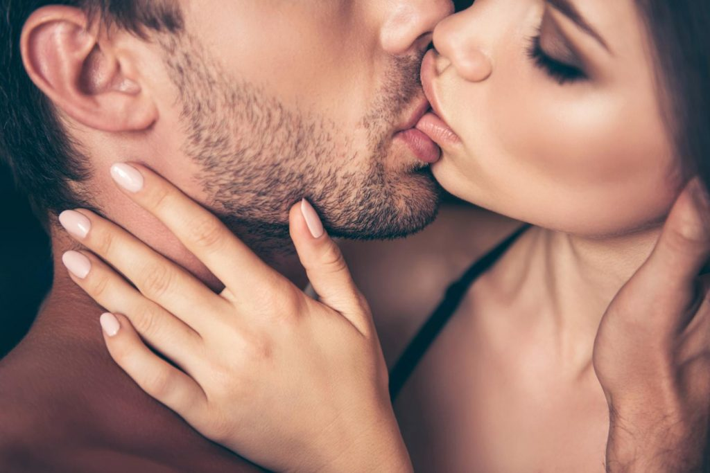 How to Increase your Kissing Game – Kissing Techniques