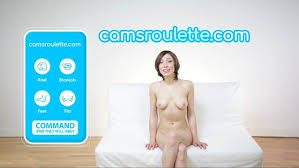 Find Your Dream Cam Girl Using Live Cams Roulette