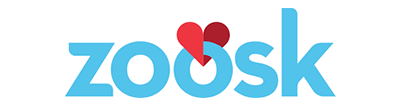 Zoosk Dating Review logo
