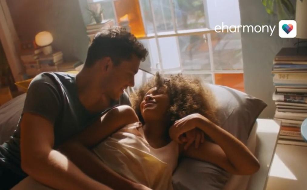 happy couple eharmony dating site review