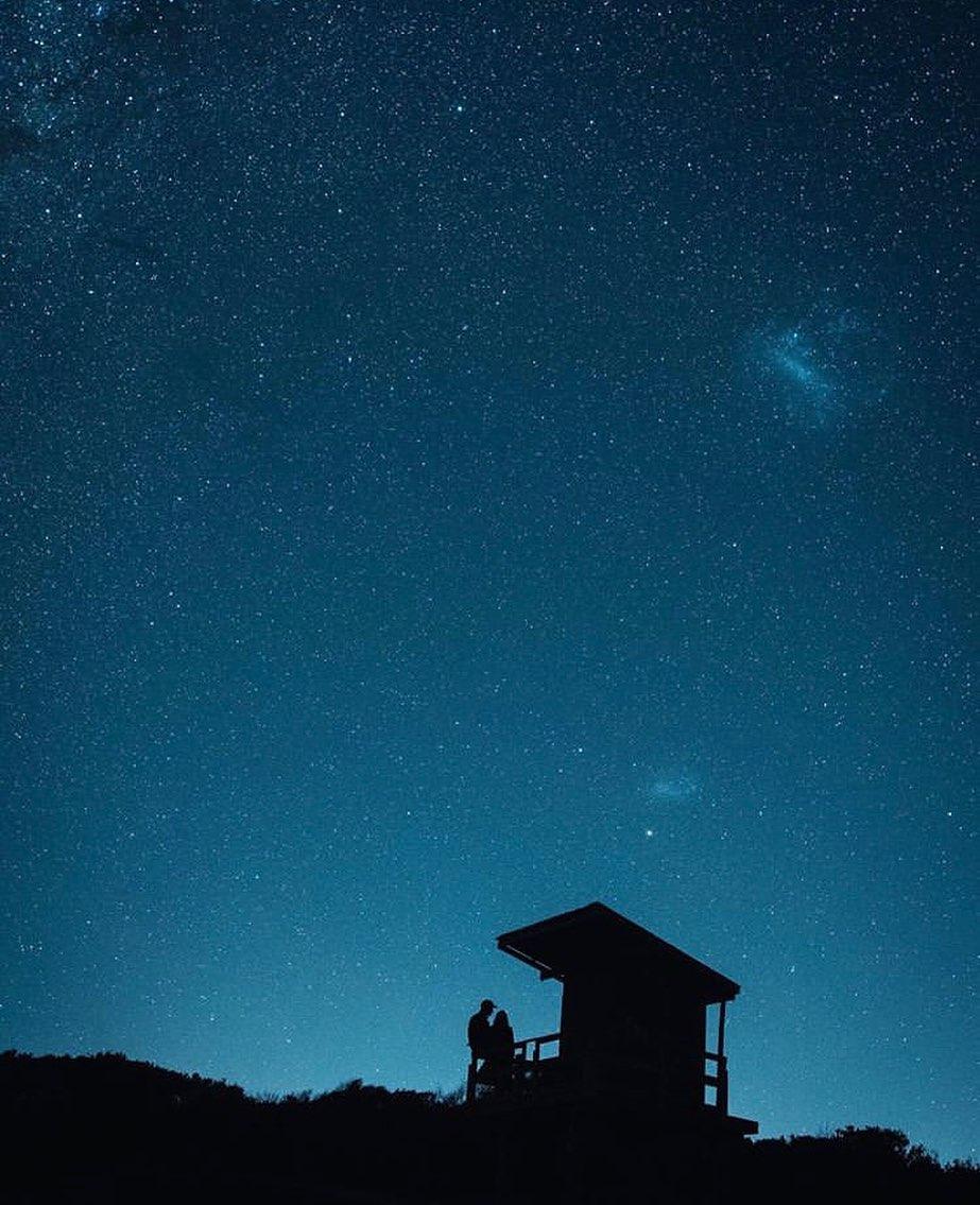 Stargazing best cheap couple date ideas