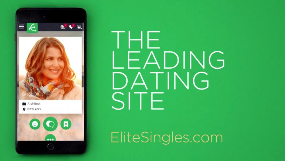 Elite Singles site