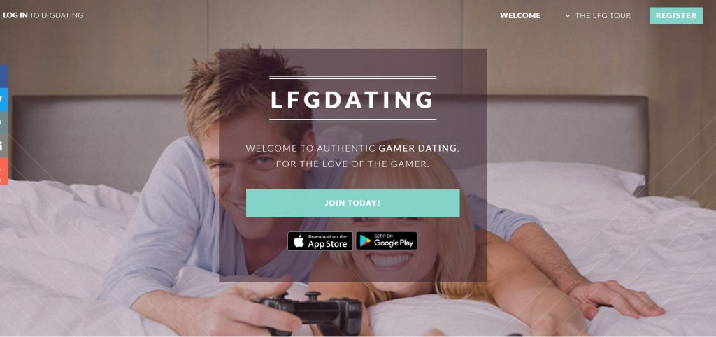 Even Geeks Want Love Too: 5 Best Gamer Dating Sites