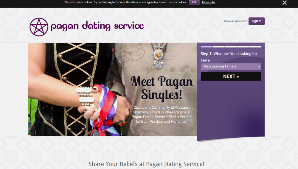 Pagan Dating Service best pagan dating sites of 2021