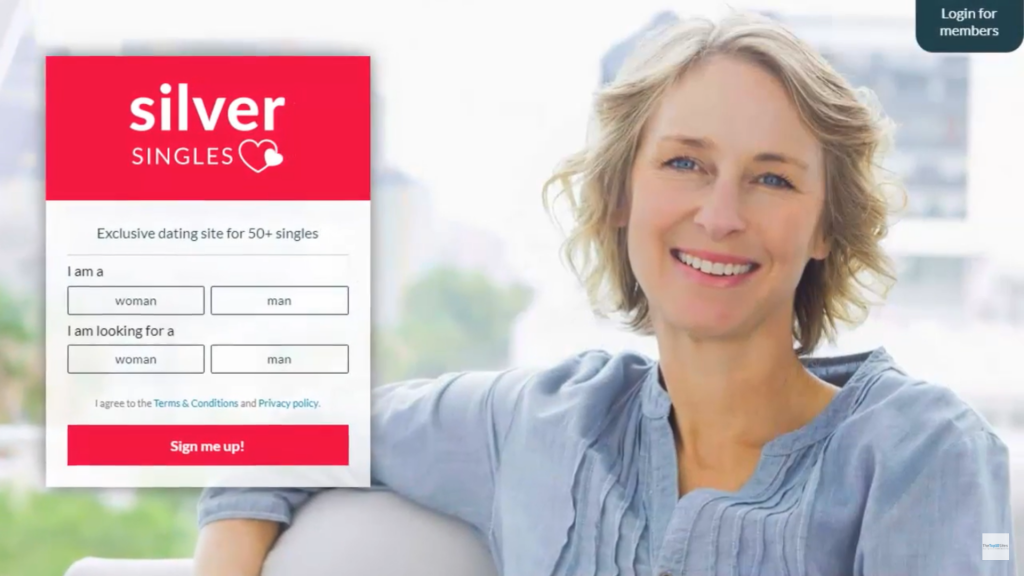 One Is Never Too Old for Love: Silver Singles Dating Site Review
