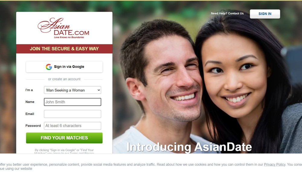 Before You Go on a Date, Here are the 6 Top Asian Dating Sites Reviewed