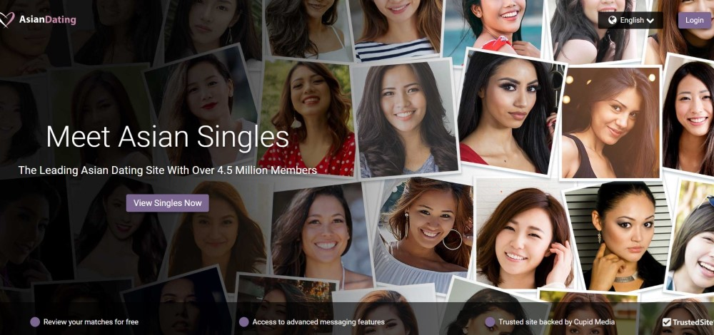 AsianDating Top Asian Dating Sites reviewed