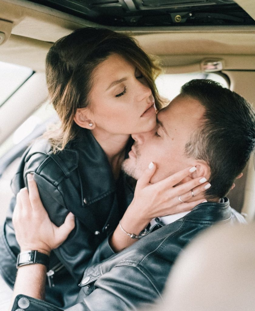 5 Useful Tips for When You're in the Mood for Car Sex