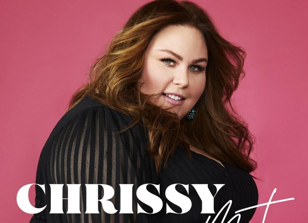 Chrissy Metz celebrities using online dating apps