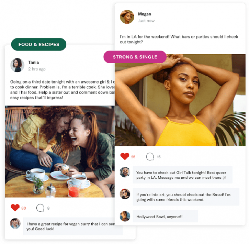 HER Dating Site Review