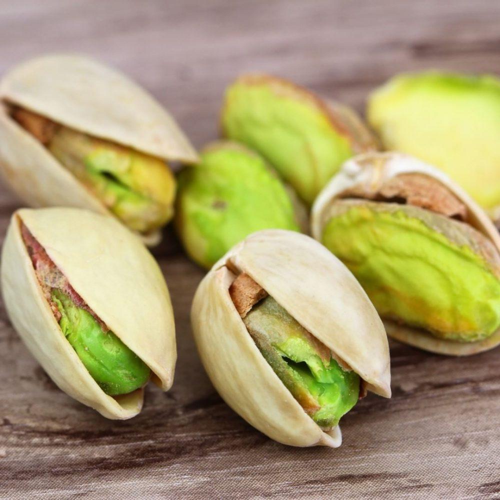 Pistachio Nuts photo